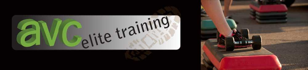 AVC Elite Training Session Information