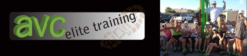 AVC Elite Training Testimonials