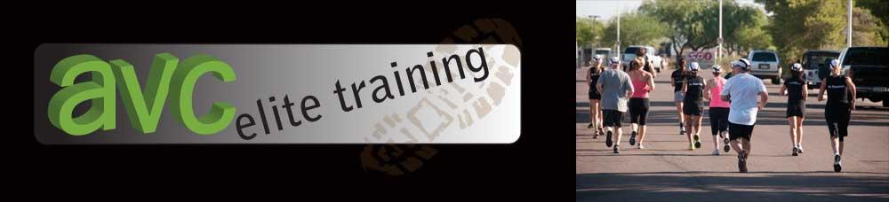 Certified Newton Natural Running Coach | AVCEliteTraining