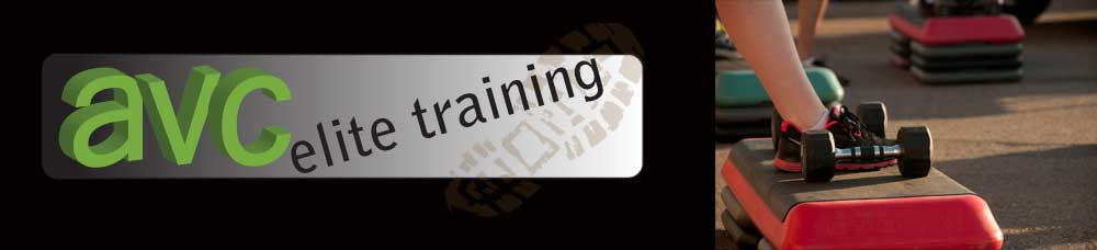 AVC Elite Training Session Information
