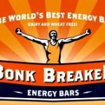Bonk Breaker Energy Bars