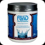 Fluid Performance Drink